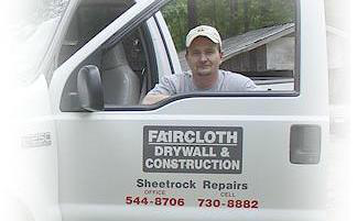 Faircloth drywall,durham,raleigh,chapel hill.cary.apex,burlington,pittsboro